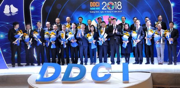Giới thiệu DDCI